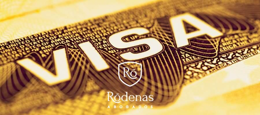 Solicitar la Golden visa